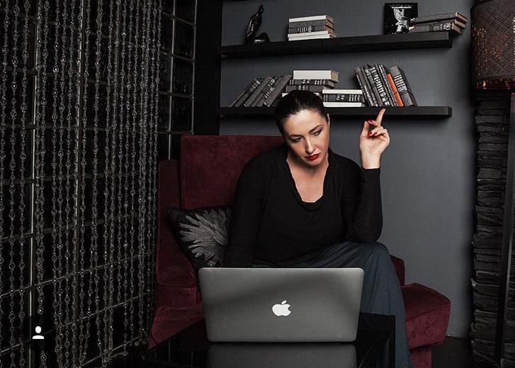 Семейный психолог Алина Байбанова